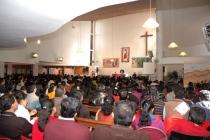 Annual Retreat 2012 - Photos