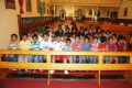 Blanchardstown Catechism Teachers and Students 2011-2012