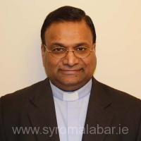 Fr. Mathew Arackaparambil