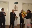 Visit of Mar George Valiamattam on 14/06/2007