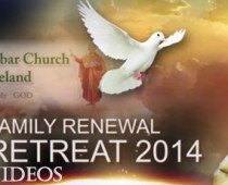 Family Renewal Retreat Videos 2014 by Fr. Jacob Manjaly