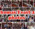 St.Thomas Feast 2015