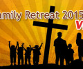 Dublin Family Retreat 2015 Videos