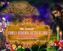 FAMILY RENEWAL RETREAT 2016
