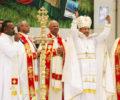 വിശ്വാസ തീഷ്ണതയിൽ അയർലണ്ടിലെ സീറോ മലബാർ സഭ. പത്താം വാർഷിക ആഘോഷങ്ങളുടെ സമാപനത്തിൽ പങ്കെടുത്തത് ആയിരങ്ങൾ