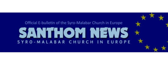 E-bulletin II Feb-April 2017 Syro Malabar Church in Europe