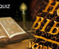 Bible Quiz  2016 Questions and Answers Published